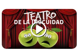 Teatro de la Inocuidad