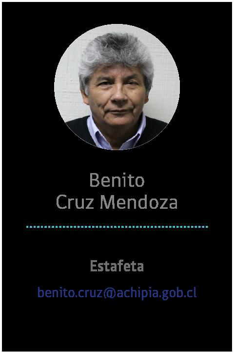 04 - Benito