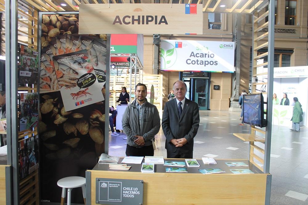 Expo Chile Agrícola 3