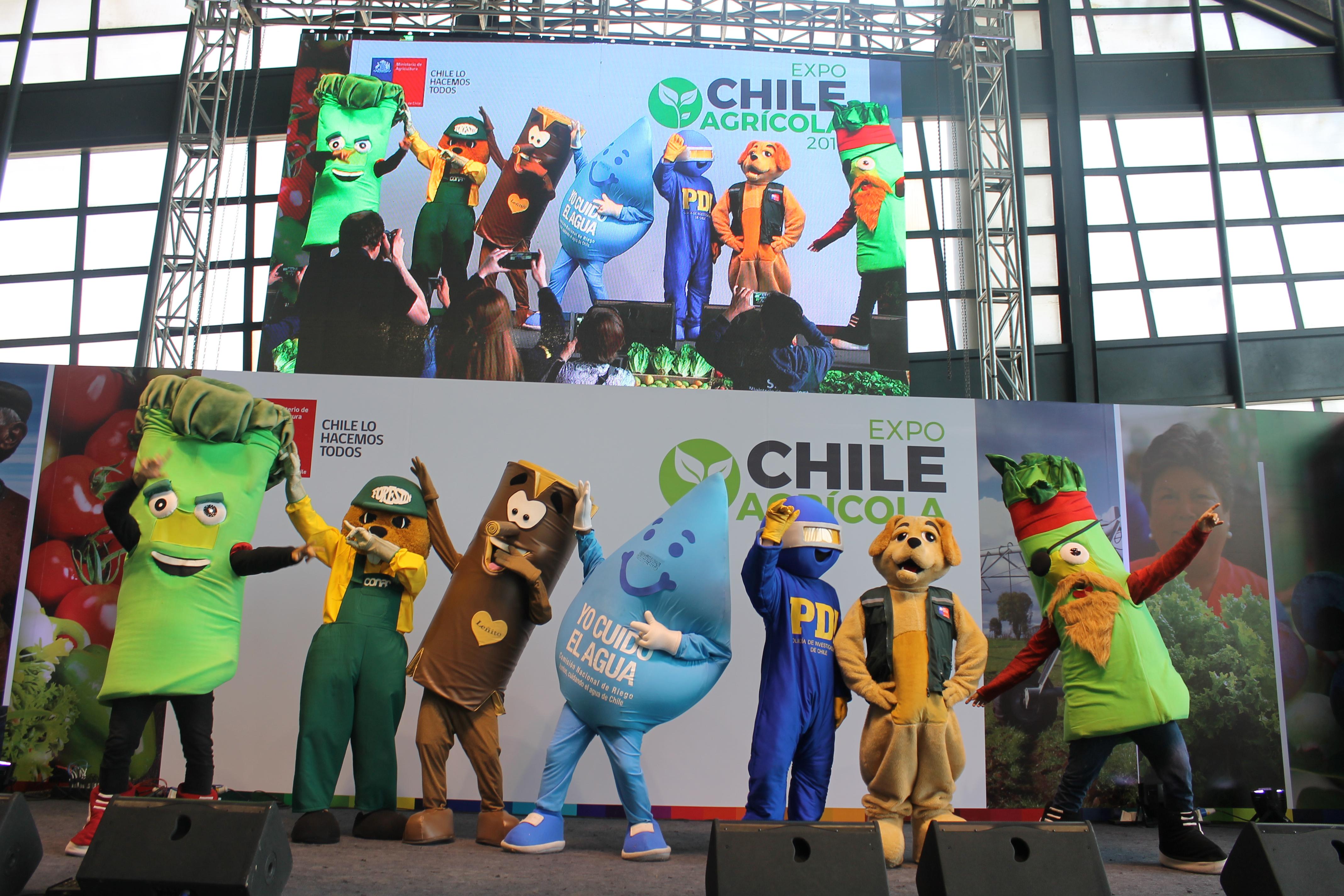 Expo Chile Agrícola1