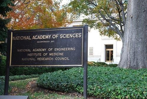 Academia Nacional de Ciencias de Estados Unidos 2