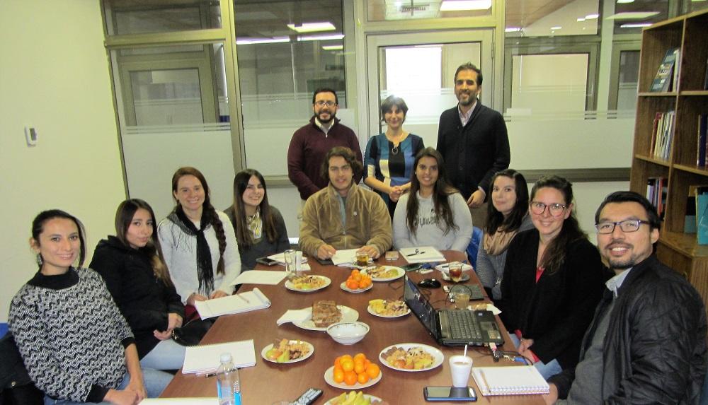 Charla Cooperación Cs_Ricardo J.