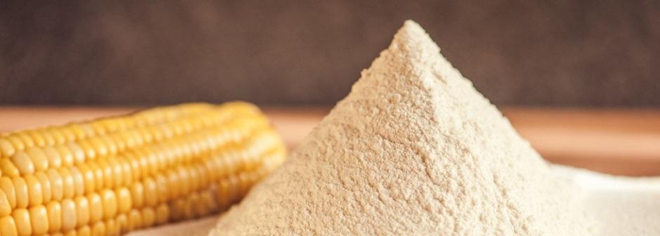 Harina-de-maiz