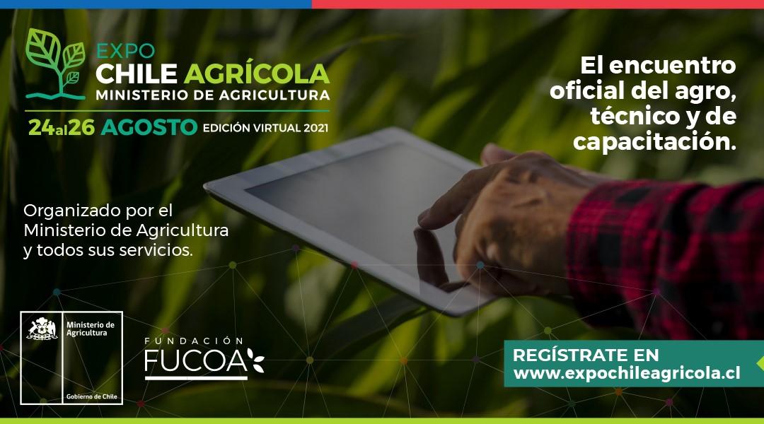 Foto Expo Chile Agrícola